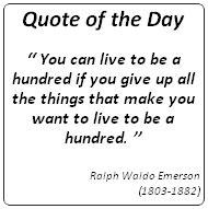 Quotation of the day widget for Blog & Website - Content Widget