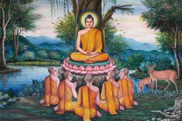 Asala - Dharma Day