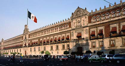 Constitution Day (Mexico)