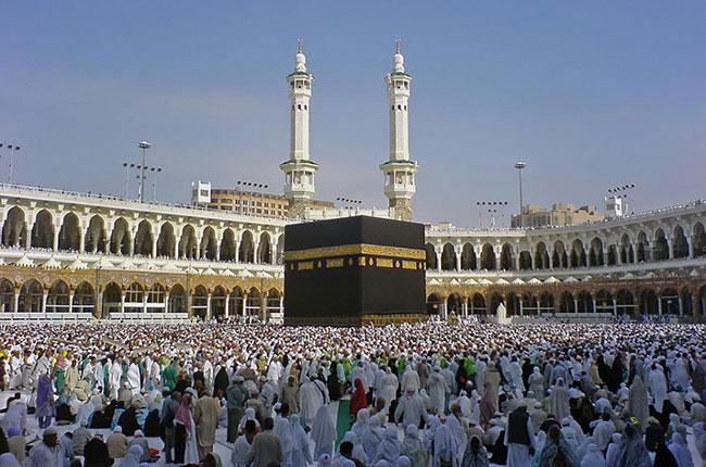 Hari Raya Haji / Eid ul-Adha / Bakri Id