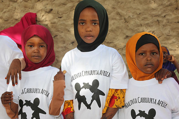 International Day of the African Child
