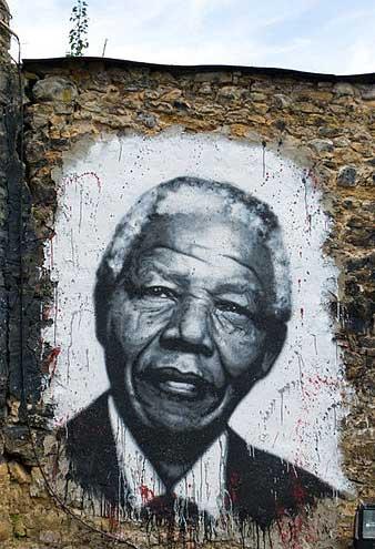 Nelson Mandela S Birthday 18th July Calendarlabs