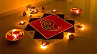 Diwali (For Hindus only)