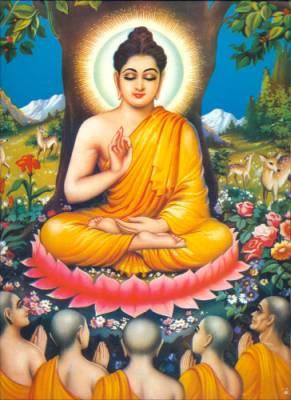 Vesak Day / Buddha's Birthday