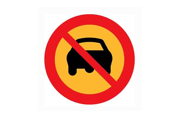 World Car-Free Day