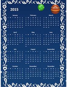 2015 yearly calendar portrait 05