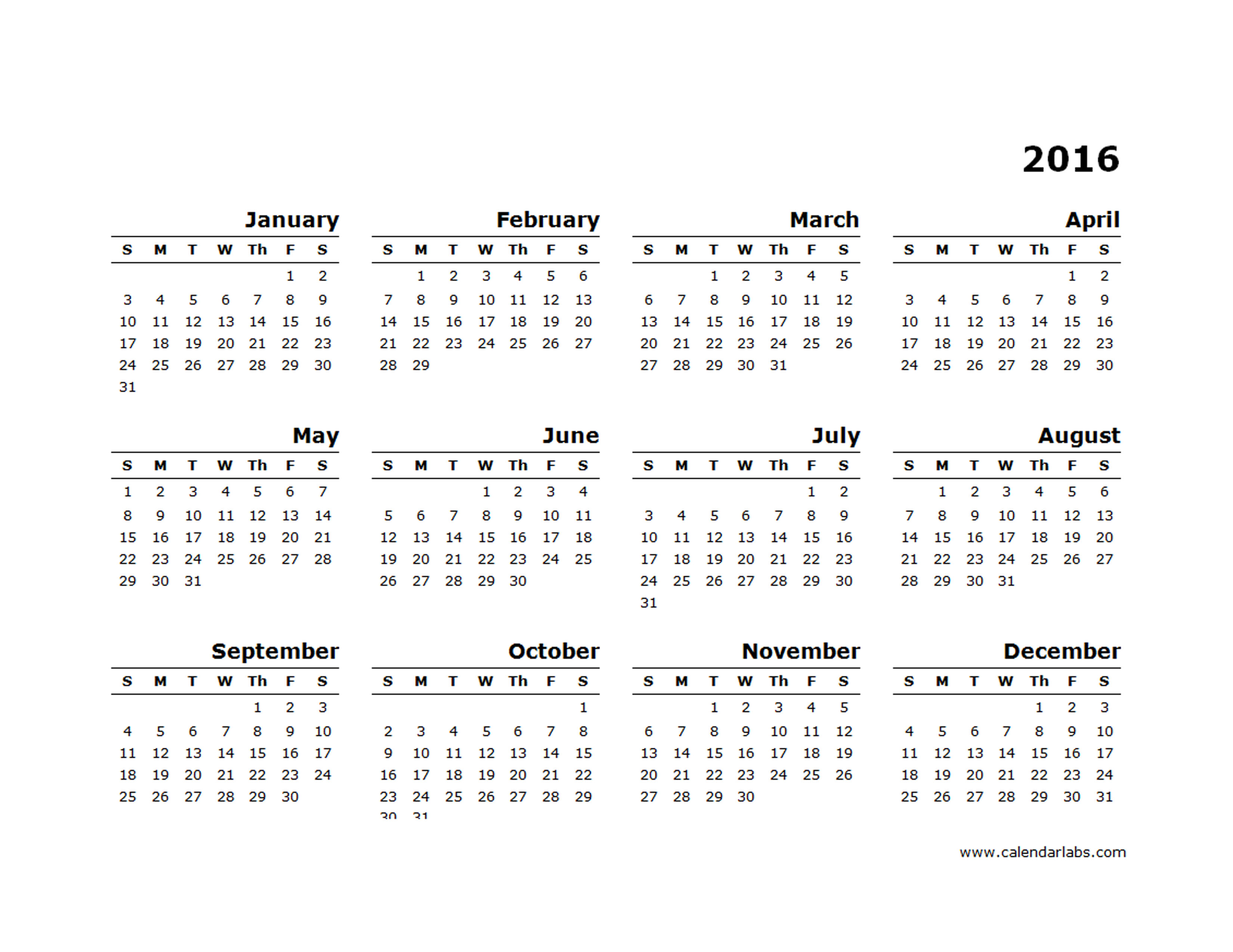 Search results for editable calendars calendar 2015 for 2015 yearly calendar template in landscape format