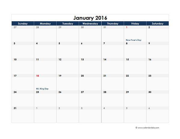 Quarterly Calendar Template Excel Novaondafm