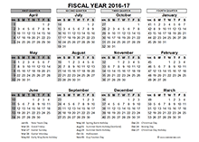 2019 2020 fiscal calendar uk template free printable templates