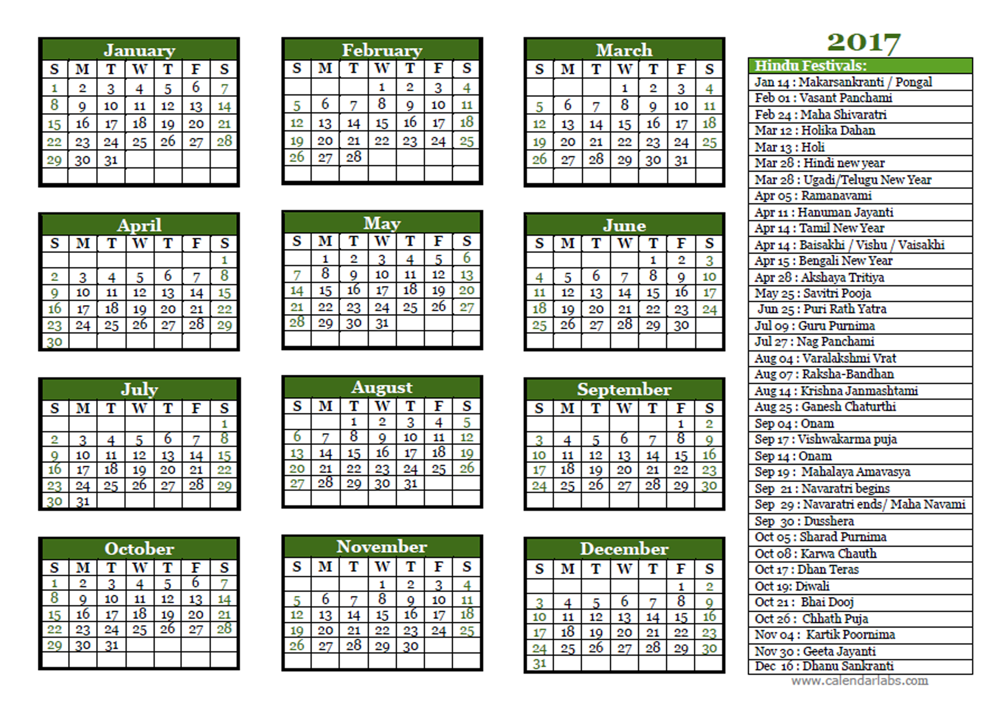 SSC Revised Calendar 2017: Released at ssc.nic.in SSC …