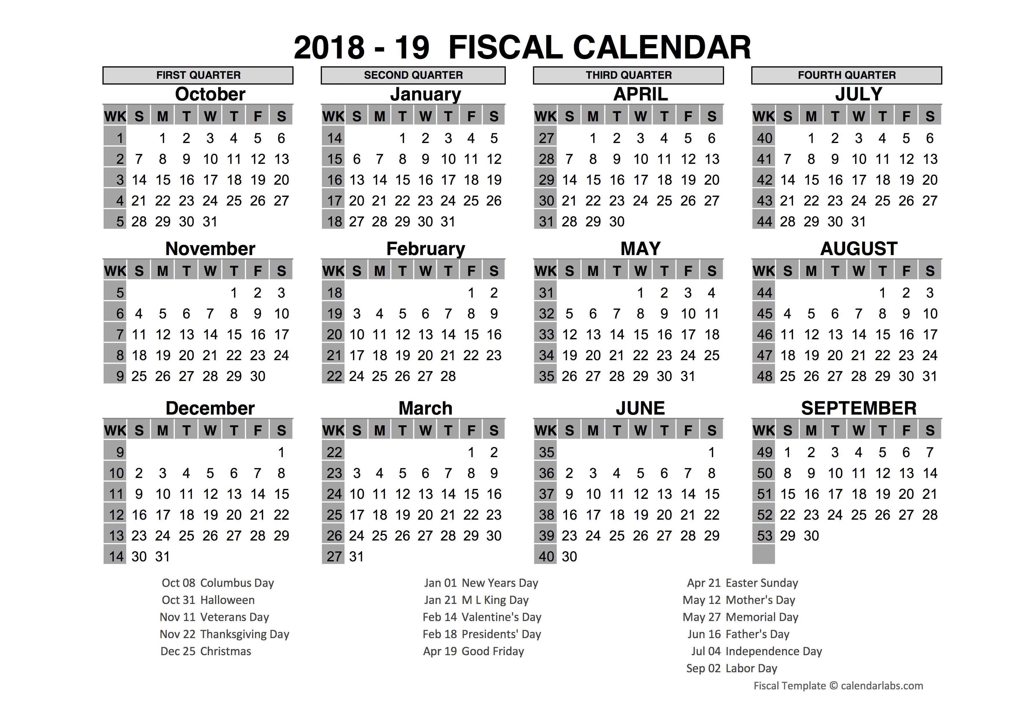 Date calendar in Australia