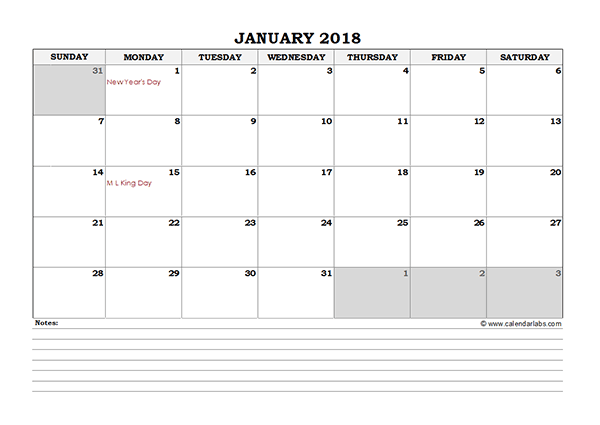 Excel Calendar Template Download Free Printable Excel Template