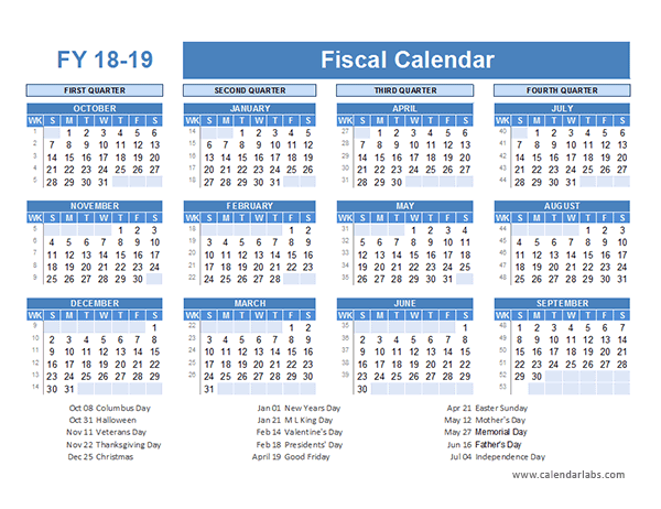 Calendar Vs Planner : Fiscal planner template free printable templates