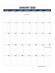 Philippines calendar 2020 Public holidays