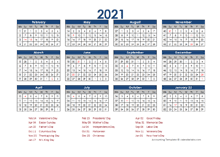 4-5-4 accounting close calendar 2021