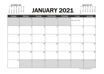 2021 Montly Calendar Printable 2021 Singapore Calendar Templates with Holidays