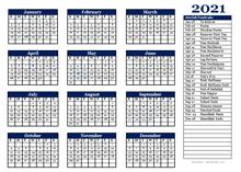 2021 Jewish Holiday Calendar 2021 Jewish Calendar – Jewish Religious Festival Calendar 2021